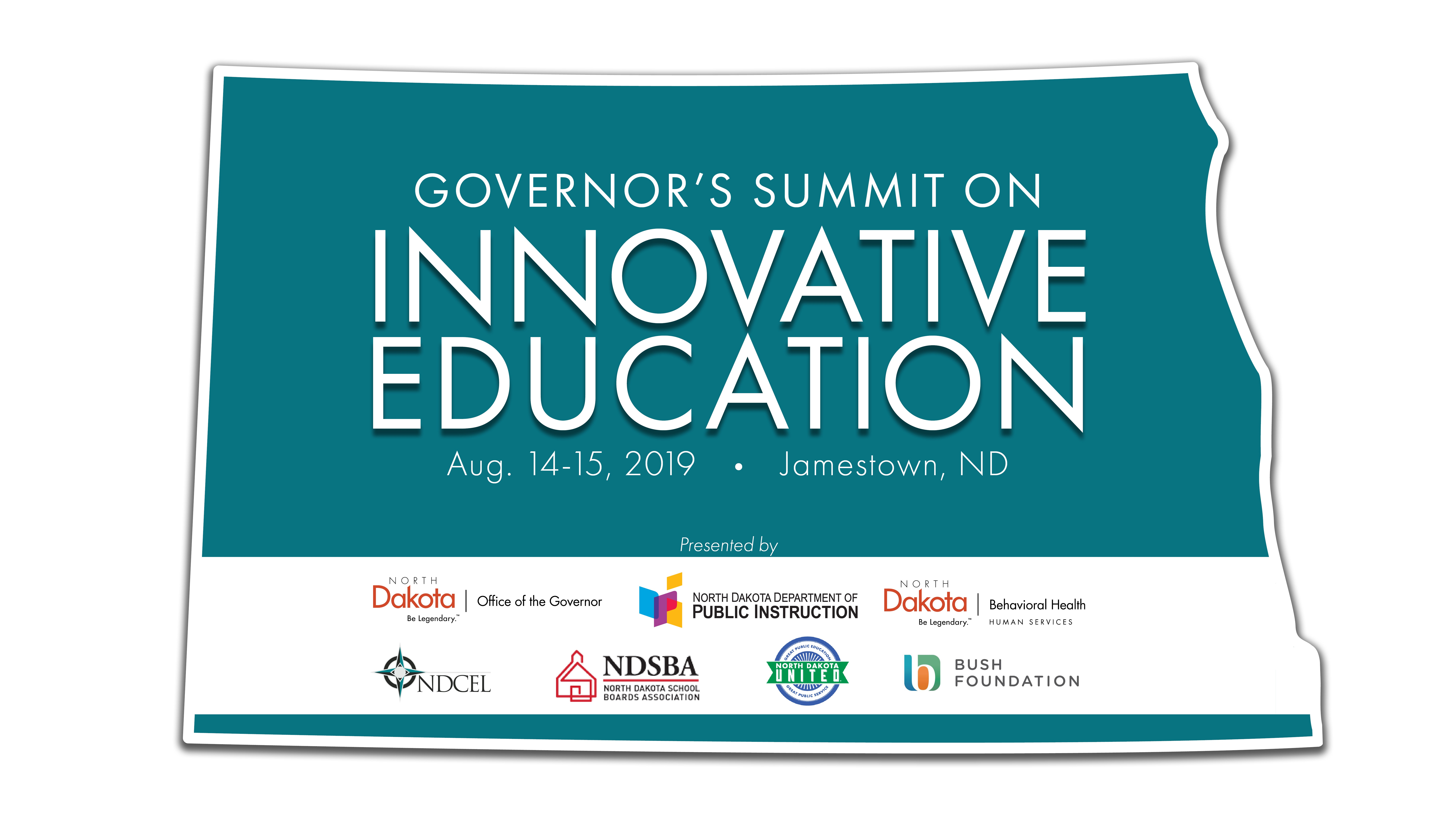 Governor's Summit on Innovative Education